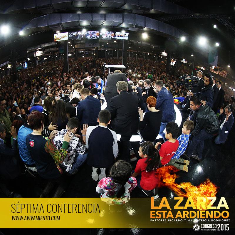 Congreso Mundial de Avivamiento